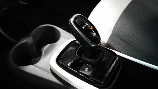 2017 Chevrolet Bolt 1G1FW6S07H4187632