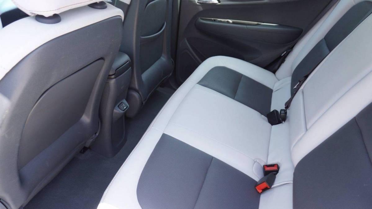 2017 Chevrolet Bolt 1G1FX6S05H4170633