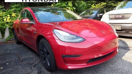 2018 Tesla Model 3 5YJ3E1EA5JF041670