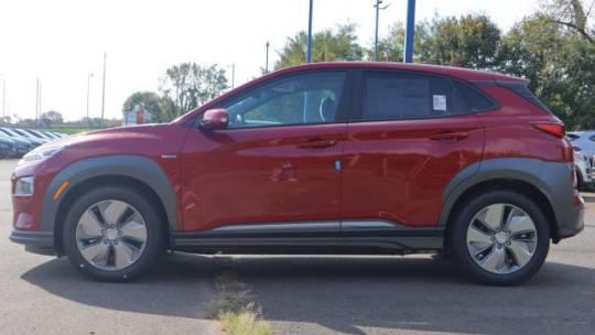 2020 Hyundai Kona Electric KM8K33AG3LU090640