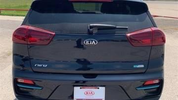 2020 Kia NIRO EV KNDCE3LG7L5071762
