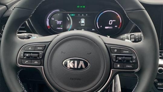 2020 Kia NIRO EV KNDCC3LG3L5081601