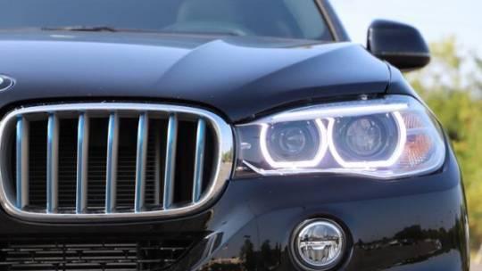 2018 BMW X5 xDrive40e 5UXKT0C5XJ0W01021