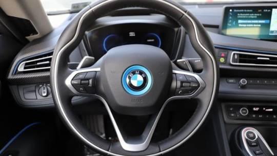2019 BMW i8 WBY2Z4C59K7E03497