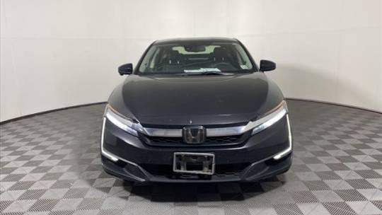 2018 Honda Clarity JHMZC5F19JC004736