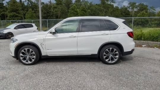 2018 BMW X5 xDrive40e 5UXKT0C55J0W03209