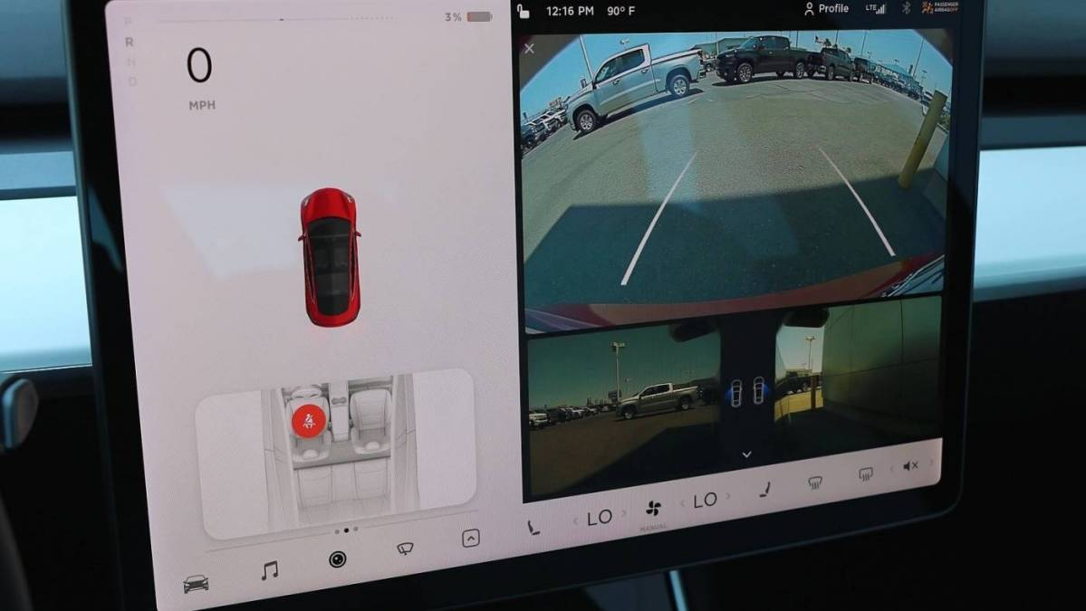 2019 Tesla Model 3 5YJ3E1EA8KF301870