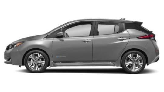 2018 Nissan LEAF 1N4AZ1CP2JC305787