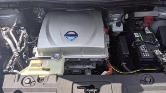 2015 Nissan LEAF 1N4AZ0CP0FC317731