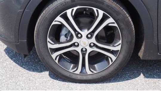 2019 Chevrolet Bolt 1G1FX6S08K4122633