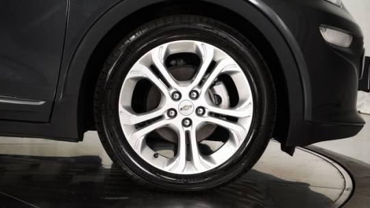 2017 Chevrolet Bolt 1G1FW6S01H4184516
