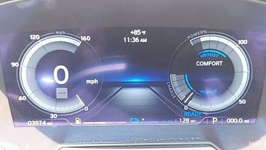 2019 BMW i8 WBY2Z6C54K7E23927