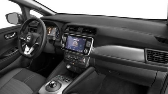 2019 Nissan LEAF 1N4AZ1CP1KC311209