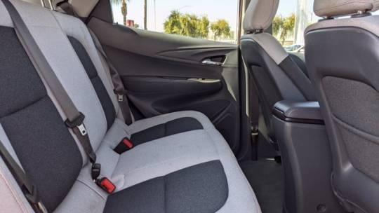 2017 Chevrolet Bolt 1G1FW6S00H4154357