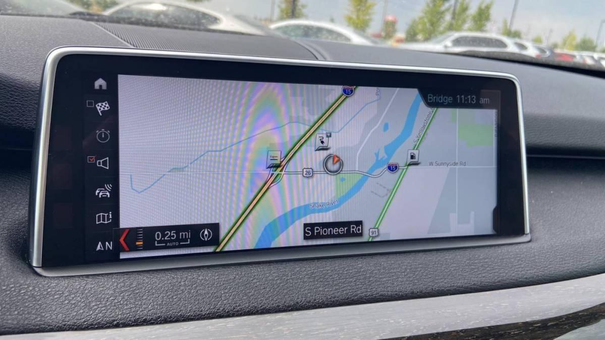 2018 BMW X5 xDrive40e 5UXKT0C57J0W00487