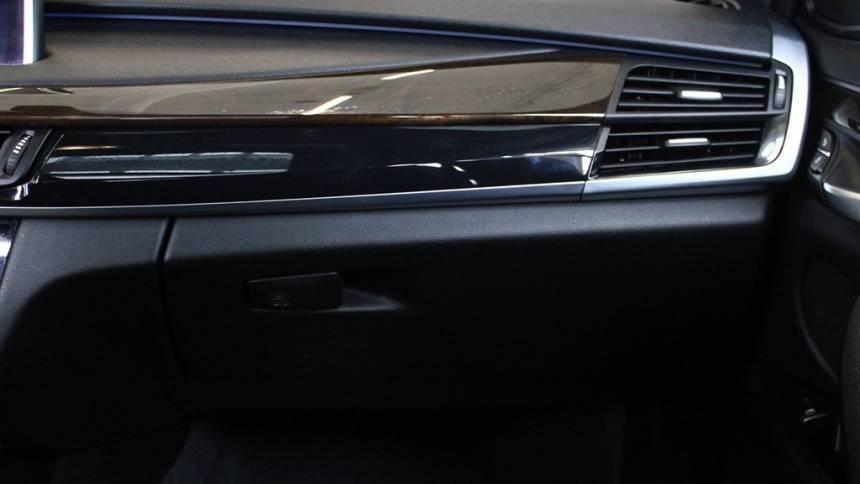 2018 BMW X5 xDrive40e 5UXKT0C55J0W01024