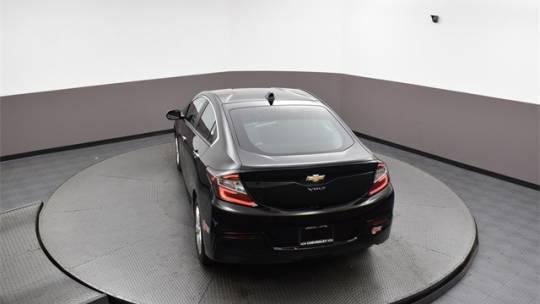 2018 Chevrolet VOLT 1G1RC6S59JU148189