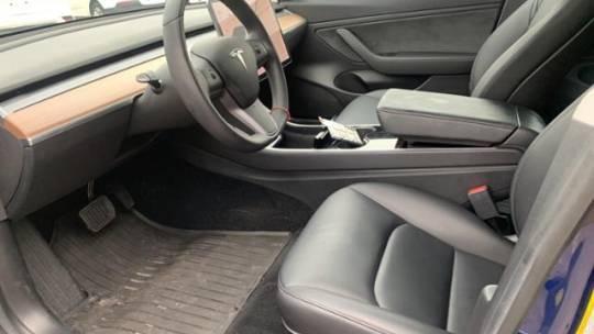 2019 Tesla Model 3 5YJ3E1EAXKF427101