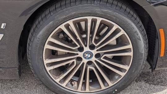 2018 BMW 5 Series WBAJA9C55JB251743