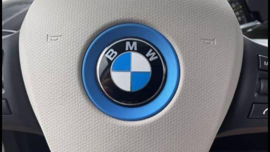 2015 BMW i3 WBY1Z2C5XFV286897
