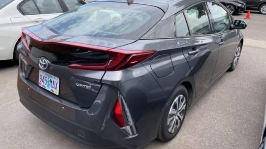 2020 Toyota Prius Prime JTDKARFP1L3144156