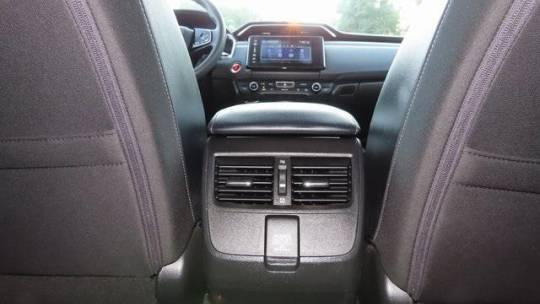 2018 Honda Clarity JHMZC5F17JC001706
