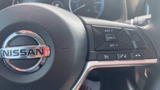 2019 Nissan LEAF 1N4AZ1CP2KC321408