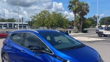 2020 Chevrolet Bolt 1G1FZ6S04L4110054
