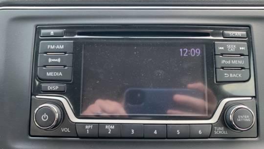 2019 Nissan LEAF 1N4AZ1CP6KC309603
