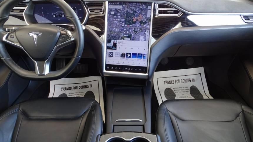 2016 Tesla Model S 5YJSA1E28GF155008