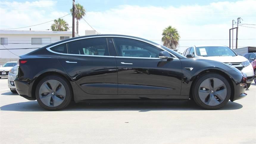 2019 Tesla Model 3 5YJ3E1EA7KF415729
