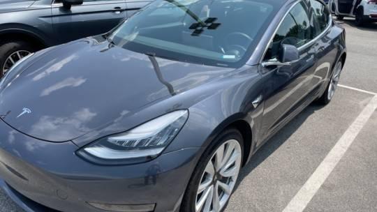 2020 Tesla Model 3 5YJ3E1EB7LF795388