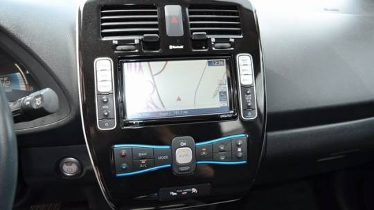 2015 Nissan LEAF 1N4AZ0CP0FC302453