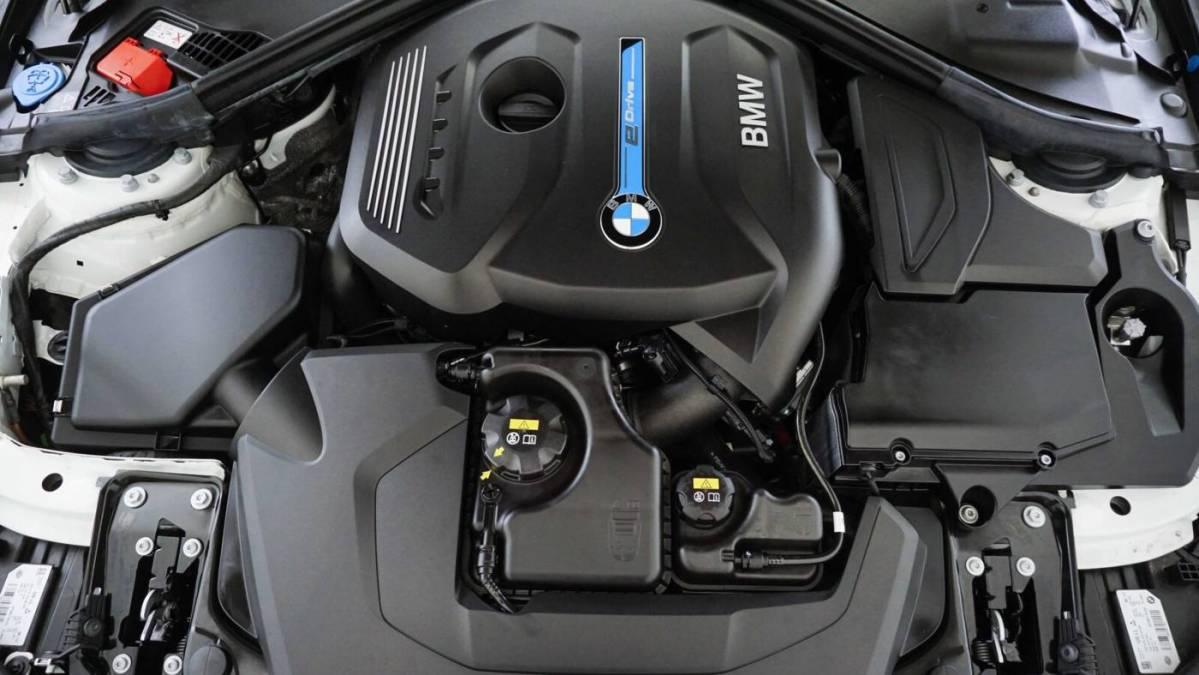 2018 BMW 3 Series WBA8E1C56JA180238
