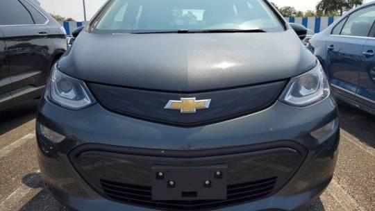 2019 Chevrolet Bolt 1G1FY6S03K4134475