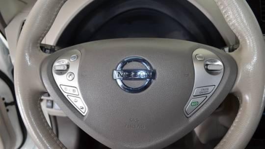 2013 Nissan LEAF 1N4AZ0CP6DC405793