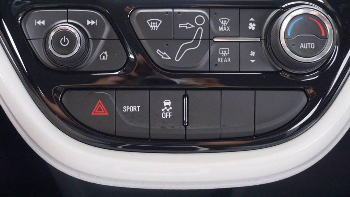 2017 Chevrolet Bolt 1G1FW6S02H4171516