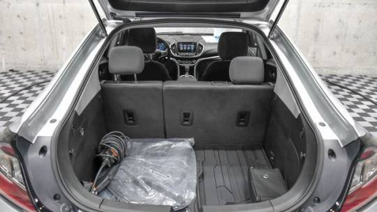 2018 Chevrolet VOLT 1G1RC6S5XJU153014