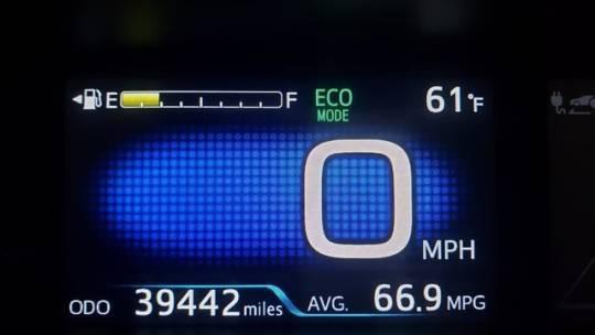 2017 Toyota Prius Prime JTDKARFP2H3042243