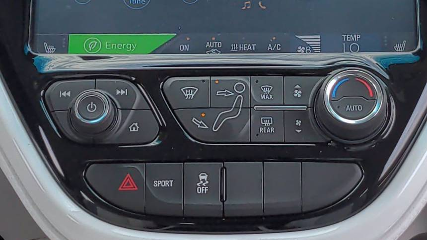 2019 Chevrolet Bolt 1G1FZ6S0XK4105598