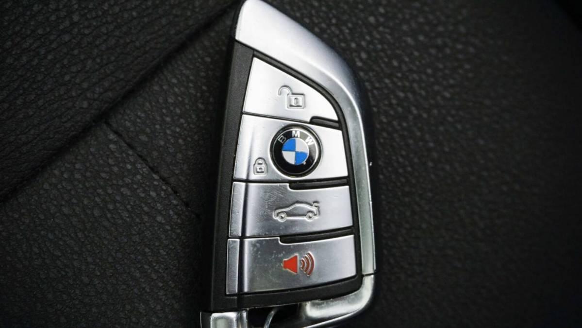 2018 BMW X5 xDrive40e 5UXKT0C59J0W04038