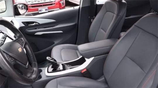 2017 Chevrolet Bolt 1G1FX6S07H4190897