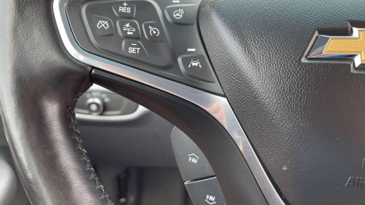 2017 Chevrolet Bolt 1G1FX6S00H4189218