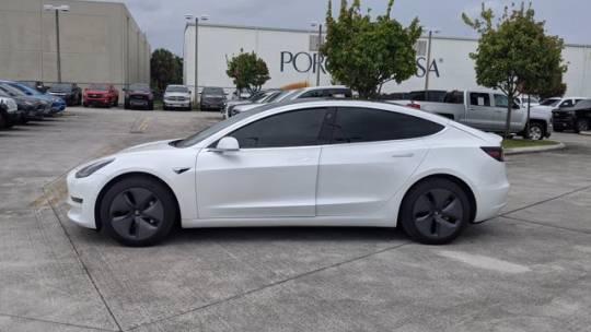 2019 Tesla Model 3 5YJ3E1EA0KF430833