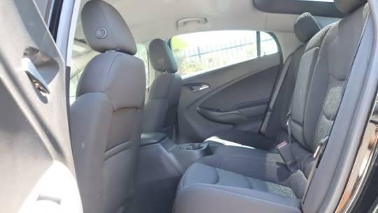 2018 Chevrolet VOLT 1G1RC6S55JU119028