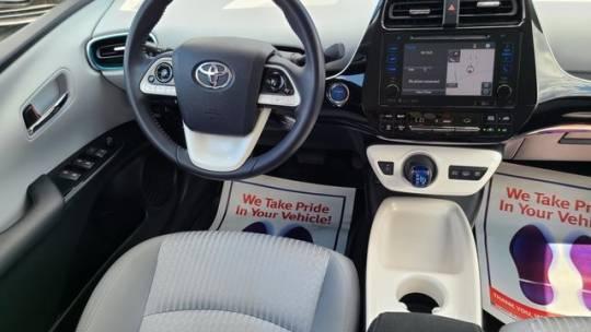 2018 Toyota Prius Prime JTDKARFP6J3080337