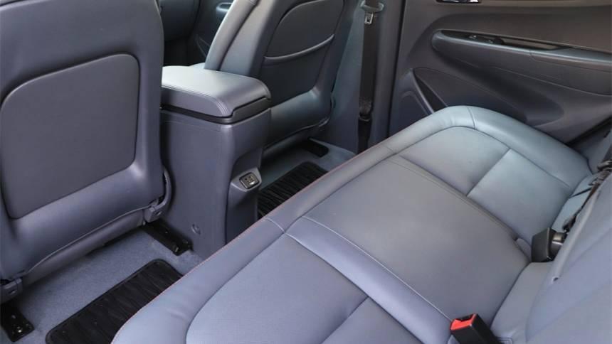 2019 Chevrolet Bolt 1G1FZ6S0XK4126564