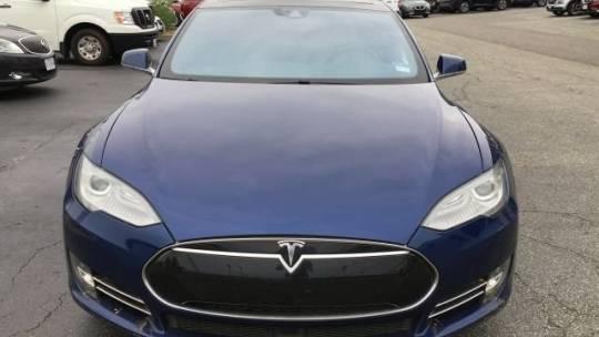 2016 Tesla Model S 5YJSA1E2XGF131535