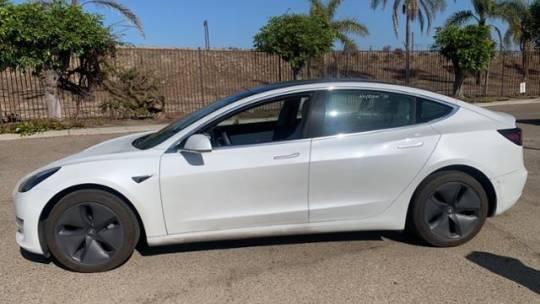 2019 Tesla Model 3 5YJ3E1EBXKF421579