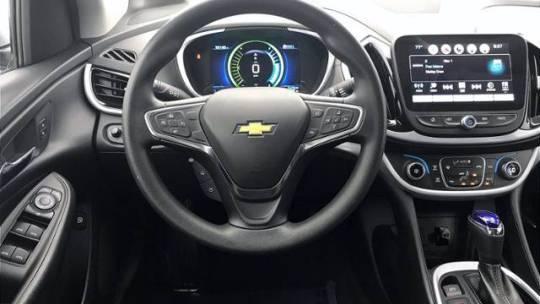 2018 Chevrolet VOLT 1G1RC6S5XJU129537
